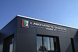 Laboratoire dentaire Robert